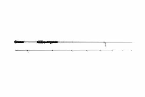 Savage Gear Black Savage Spin 6\'6\'\' 198cm 2-7g 2-teilig Spinnrute