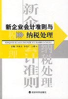 new business accounting standards and tax treatment(Chinese Edition)