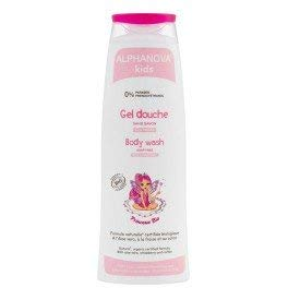 Alphanova Kids Gel Douche Princesse Bio 200 ml