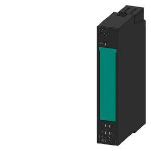 SIEMENS ST76 - MODULO ELECTRONICO 4ED 24V CORRIENTE CONTINUA NAMUR CON LED SF
