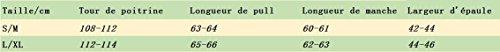 Charmley Femme Sweats à Capuche Pull Unisexe 3D Imprimé Hoodie Avec Pochette Sweatshirt Manches-Longues Sportif Multicolore Casual Pull 1018