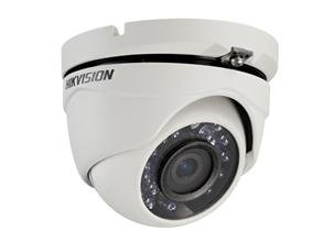Hikvision DS-2CE56C0T-IRM Outdoor Kamera / Turbo HD720p IR Turret Camera