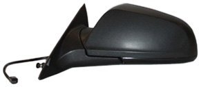TYC 1370232 Chevrolet Malibu Driver Side Power Non-Heated Replacement Mirror