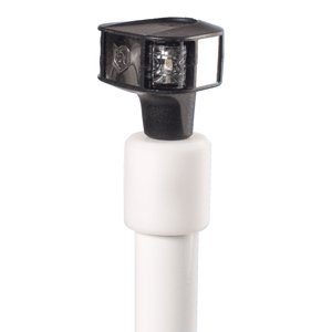 SEAVIEW LTB TOP ATTWOOD LED 7800 SERIES LIGHT WITH 7' WIRE