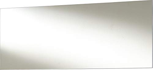 Germania 1384-84 Spiegel GW-Inside in Weiß, 145 x 58 x 3 cm (BxHxT)