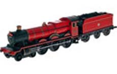 Abysse Corp - Figurine - Harry Potter - Train Express