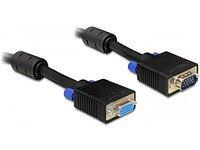 Preisvergleich Produktbild Delock 5m VGA Cable, 82566