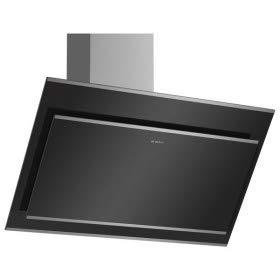 Bosch Serie 4 DWK97IM60 - Campana (680 m³/h, Canalizado/Recirculación, A, A, C,...