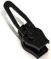 ZlideOn 5B-2 (Kunststoff / Metall) (schwarz)