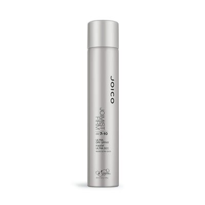 Joico Style & Finish - JoiMist Firm Ultra Dry Spray - 350 ml (Spray Finishing Joico Joimist)