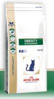 Royal Canin Obesity Management DP 42 Nourriture pour Chat 6 kg