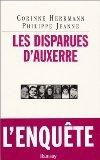 Les disparues d'Auxerre par Corinne Herrmann