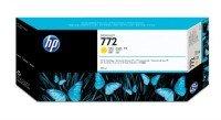 HP Cartouche d'encre d'origine CN630A Jaune