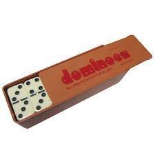 ToyCentre - Juego de domino 24 piezas 7FYA-X