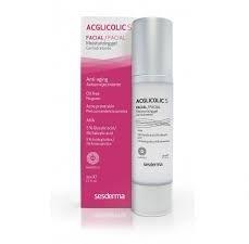 Acglicolic S Gel hidratante Sesderma con Ácido Glicólico