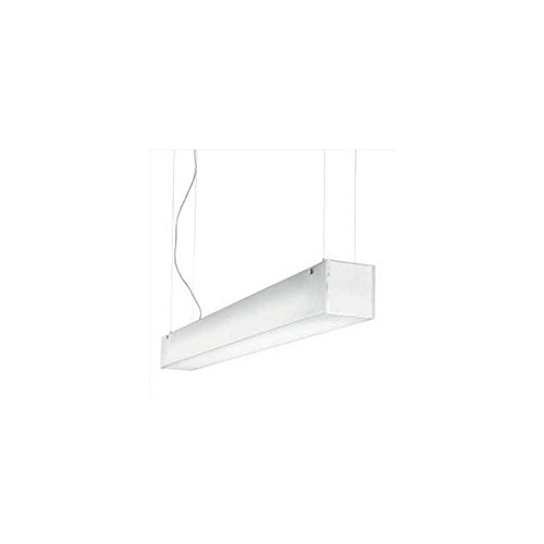 Lampe à suspension rectangulaire s gluèd