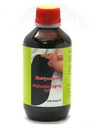 Mahabhringraj Tail - 100ml