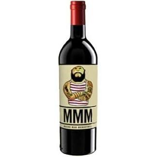3er-Vorteilspaket-Macho-Man-Monastrell-MMM-2017-Weingut-Casa-Rojo-Rotwein-aus-Spanien