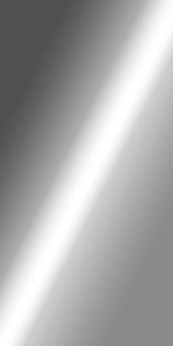 RADIATEUR DECORATIF DESIGN 60X120 CM 750W MIROIR