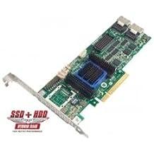 Raid Adaptec 6805512MB SATA3sas2.0PCIe tarjeta controladora de almacenamiento–Perfil Bajo