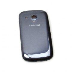 GH61-02295A original Akkufachdeckel blau für Samsung i8190 Galaxy S3 mini