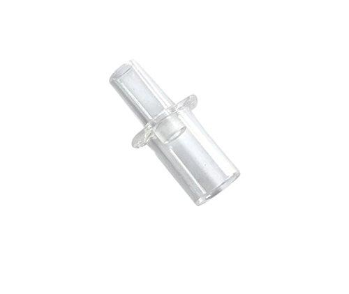 Trendmedic Hygienesicheres Mundstück für Alkoholtester/Original-Mundstücke vom Hersteller für Modell DA-7100, Alcofind DA-8000, Alcofind DA-8500E, ACE AF33, ACE A / 50 Stück Packung