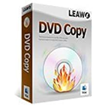 Leawo DVD Copy MAC Vollversion (Product Keycard ohne Datenträger)- Lebenslange Lizenz-