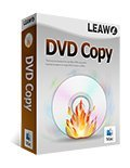 Produkt-Bild: Leawo DVD Copy MAC Vollversion (Product Keycard ohne Datenträger)- Lebenslange Lizenz-