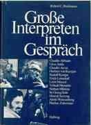 Große Interpreten im Gespräch (Christian-tanz Instrumente)