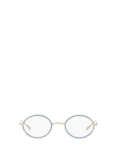 Luxury Fashion | Chanel Damen CH2187JC397 Hellblau Brille | Frühling Sommer 19