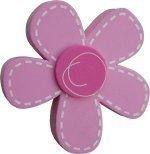 Preisvergleich Produktbild Pink Stitch Effekt Daisy Auto Antenne Ball Antenne topper