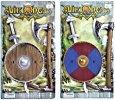 Viking-Sword-Shield-Axe-Set