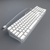 Cheapest Apple A1048 USB Keyboard