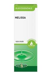 Olio Essenziale Melissa puro 100 % da 10ml