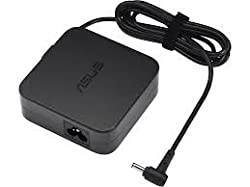 Asus 65W ADP-65GD B Replacement AC adapter for ASUS E56C, P56C, PRO5TC, S550C, R550C, V550C, P55V, E55V, PRO55V, K55N, A55N, R500N Series, Asus S50C, K56C, A56C, R505C, S505C, S56C, U58C Series, 100% Compatible with P/N: 04G2