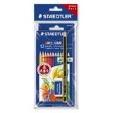 STAEDTLER Buntstift Noris Club Promotion Set 4007817609019