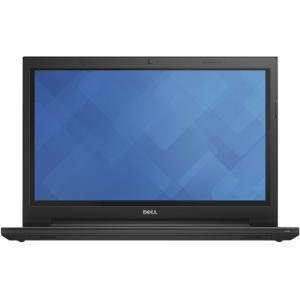 Dell Inspiron 3552 Laptop (Windows 10, 4GB RAM, 500GB HDD) Black Price in India