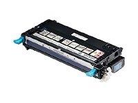 Preisvergleich Produktbild Dell 593-10369 2145cn Tonerkartusche cyan hohe Kapazität 5.000 Seiten 1er-Pack
