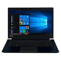 Toshiba Portégé X30-E-11U - Notebooks (Intel® CoreTM i7 der achten Generation, 1,80 GHz, 33,8 cm (13.3 Zoll), 1920 x 1080 Pixel, 32 GB, 1000 GB)