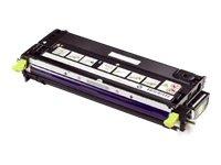 Preisvergleich Produktbild Original Dell 2145cn High Capacity Toner Kit, ca. 5.000 Seiten, yellow