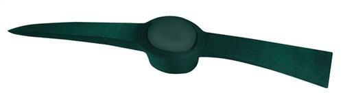 Preisvergleich Produktbild Kreuzhacke o.Stiel , Gewicht : 2,5 kg, Klingenlänge : 150 mm, VPE: 6