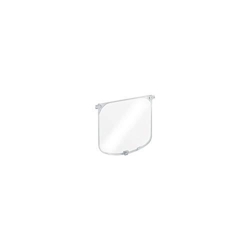 Karlie Staywell Ersatztür, transparent für Staywell 300, 400, 500