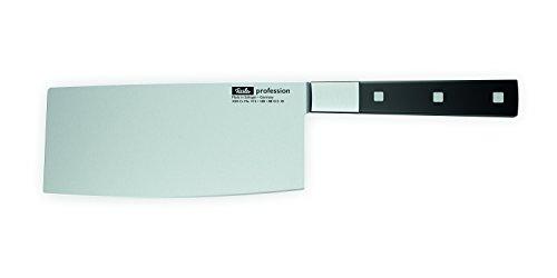 Fissler 8801318000 profession Chinesisches Kochmesser 18 cm
