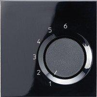 Jung LS990-Taste für Mechanismus Thermostat tr236u hellgrau