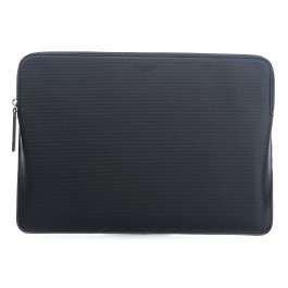 knomo-14-207-bpu-embossed-sleeve-for-13-inch-macbook-air-pro-ultrabook-black