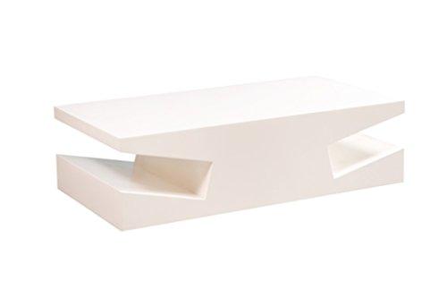 Forzza Futuna Coffee Table (White)