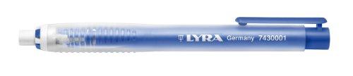 Preisvergleich Produktbild Lyra Radierminenhalter 7430001, Radierstift für präzises Radieren, 1 Stück