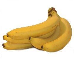 Fruchtknall Bananen 1 kg