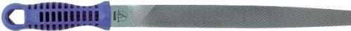 Preisvergleich Produktbild MM Spezial Flachstumpffeile, 1 Stück, silber, MMS783200