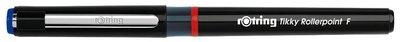 rotring Tintenroller Tikky Rollerpoint F, schwarz S0940710